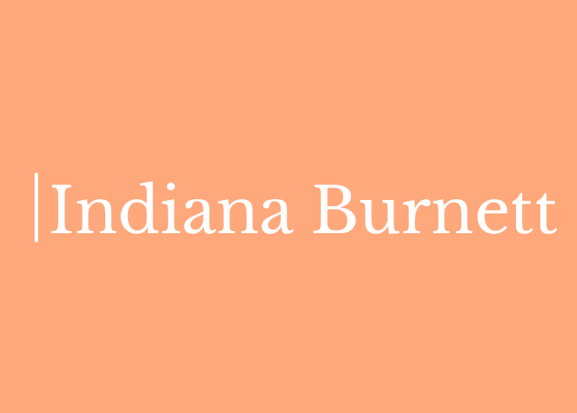 Indiana Burnett Marketing