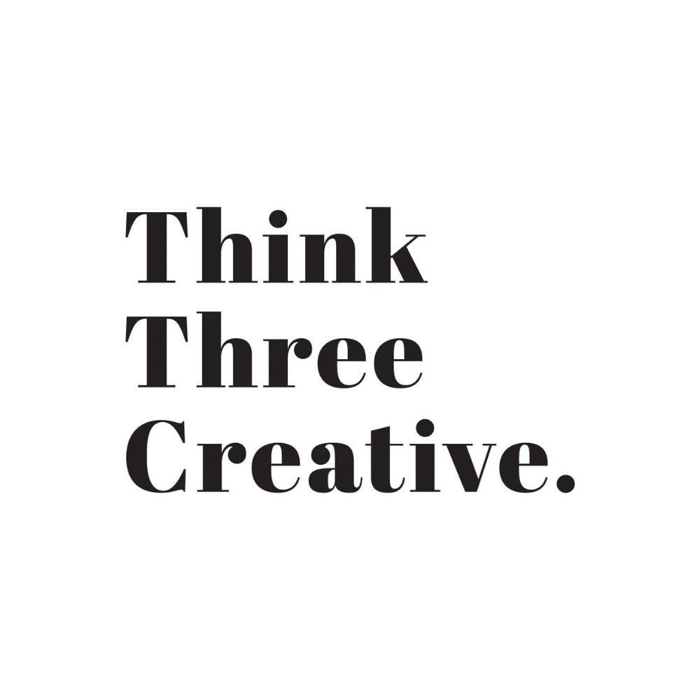 Think Three Creative
