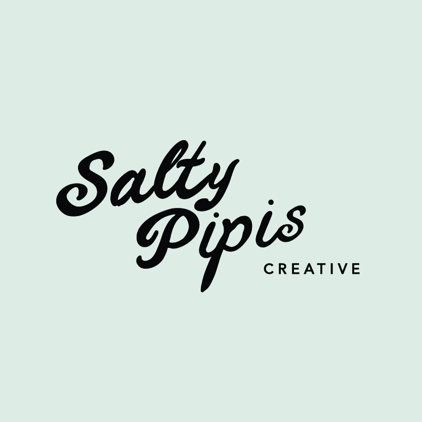 Salty Pipi's