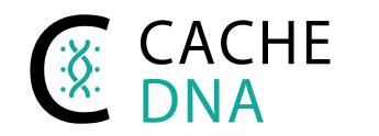 Cache DNA