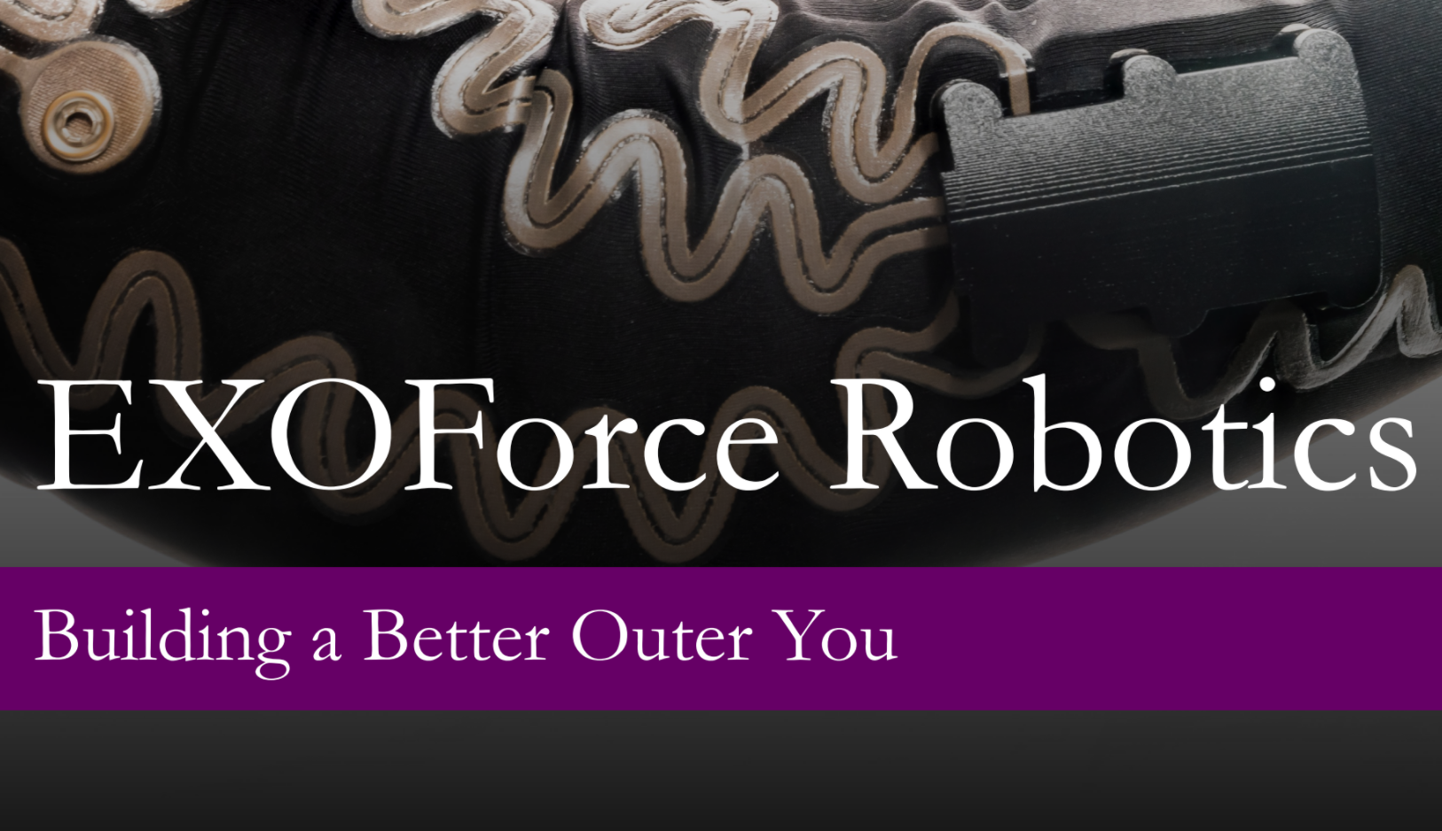 EXOForce Robotics