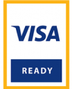 Visa Ready Program Logo