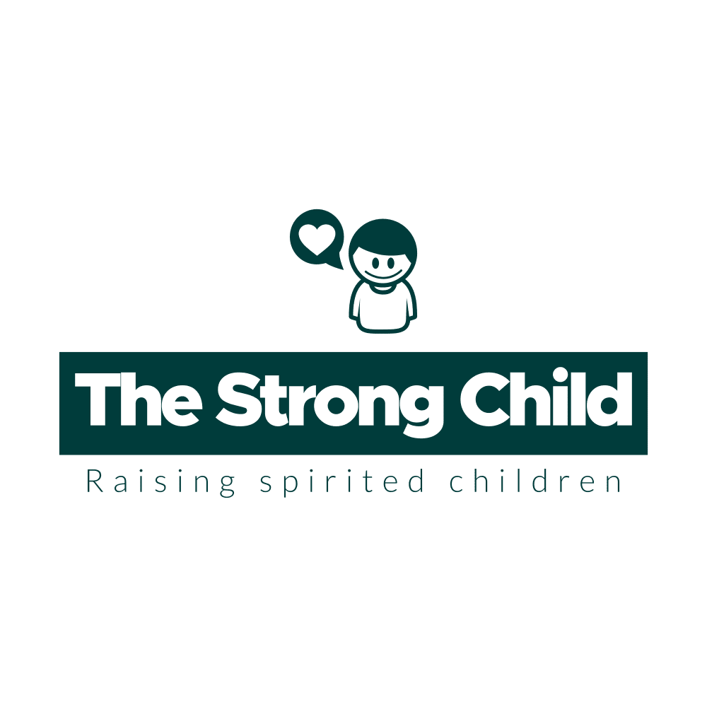 The Strong Child