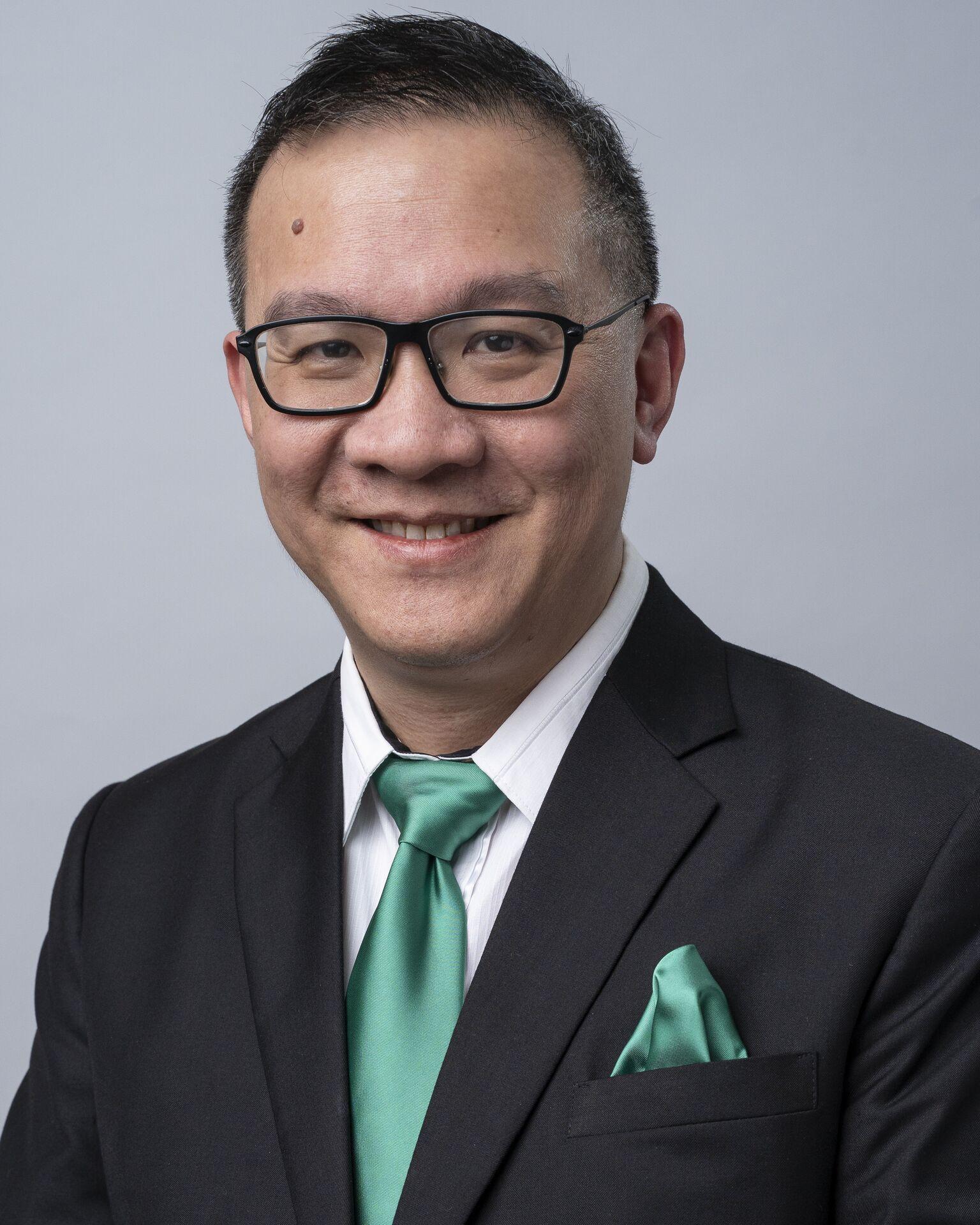 Jack Wong