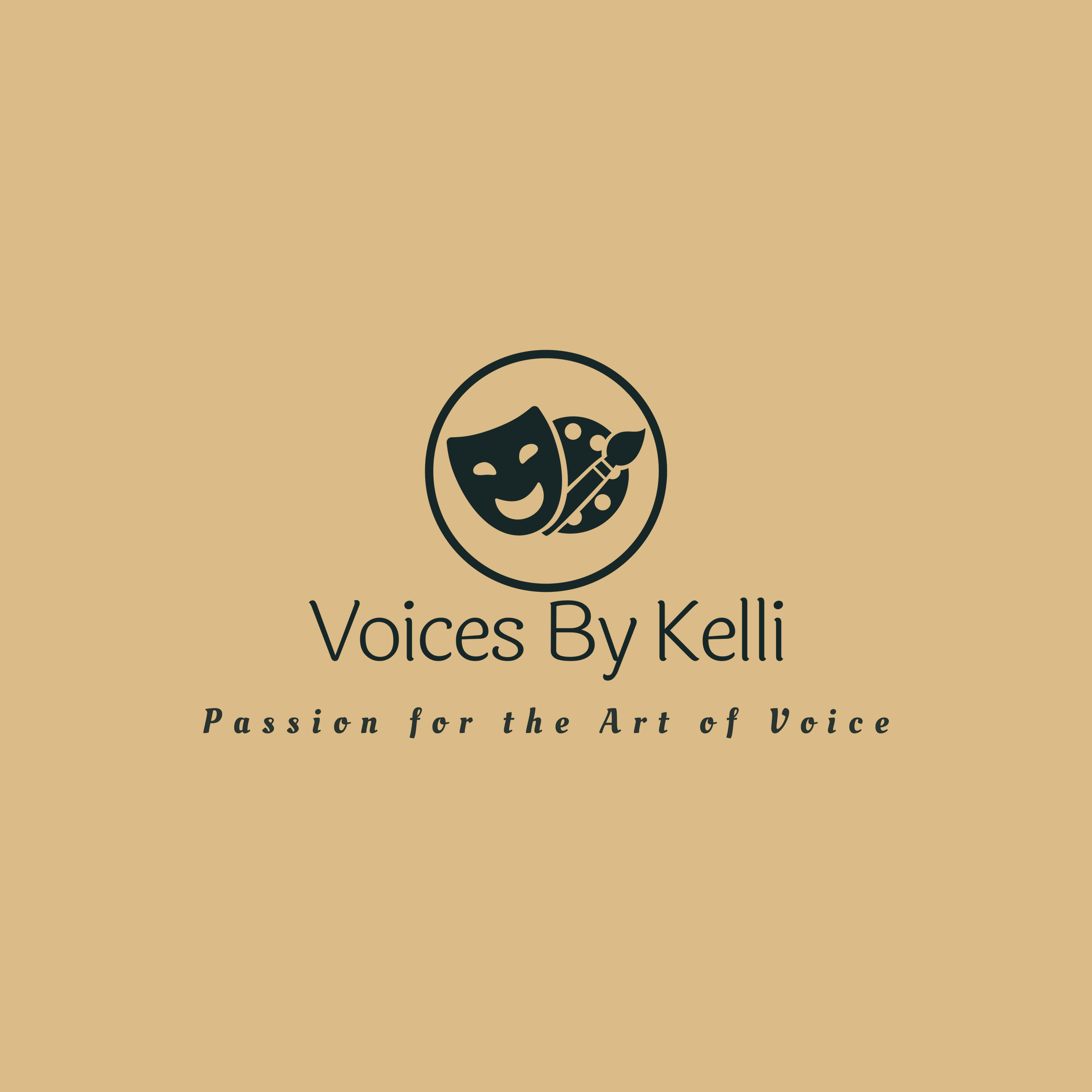 Voices By Kelli