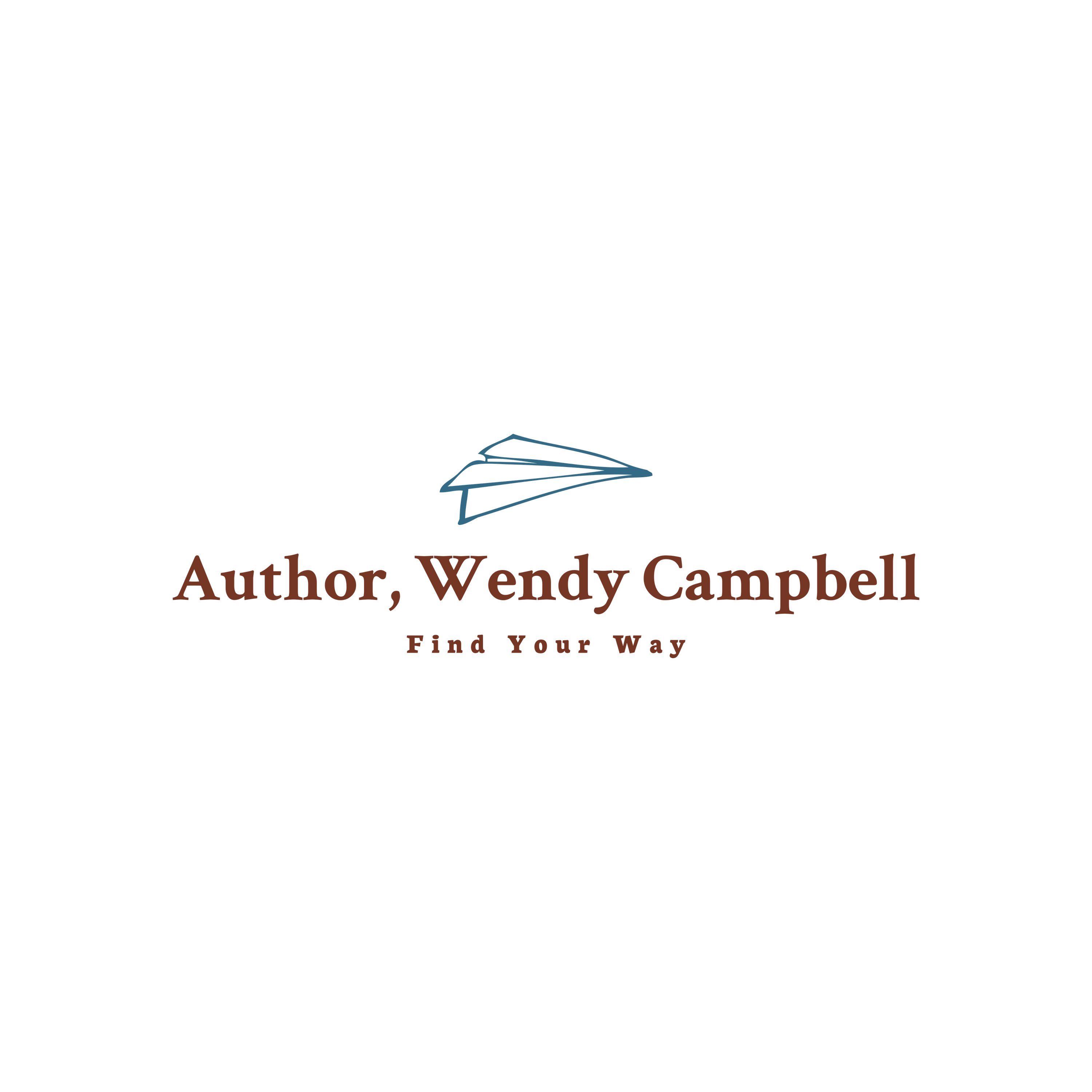 Author, Wendy Campbell