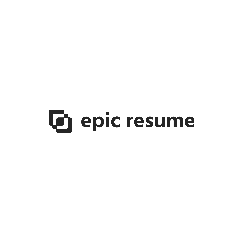 epic resume