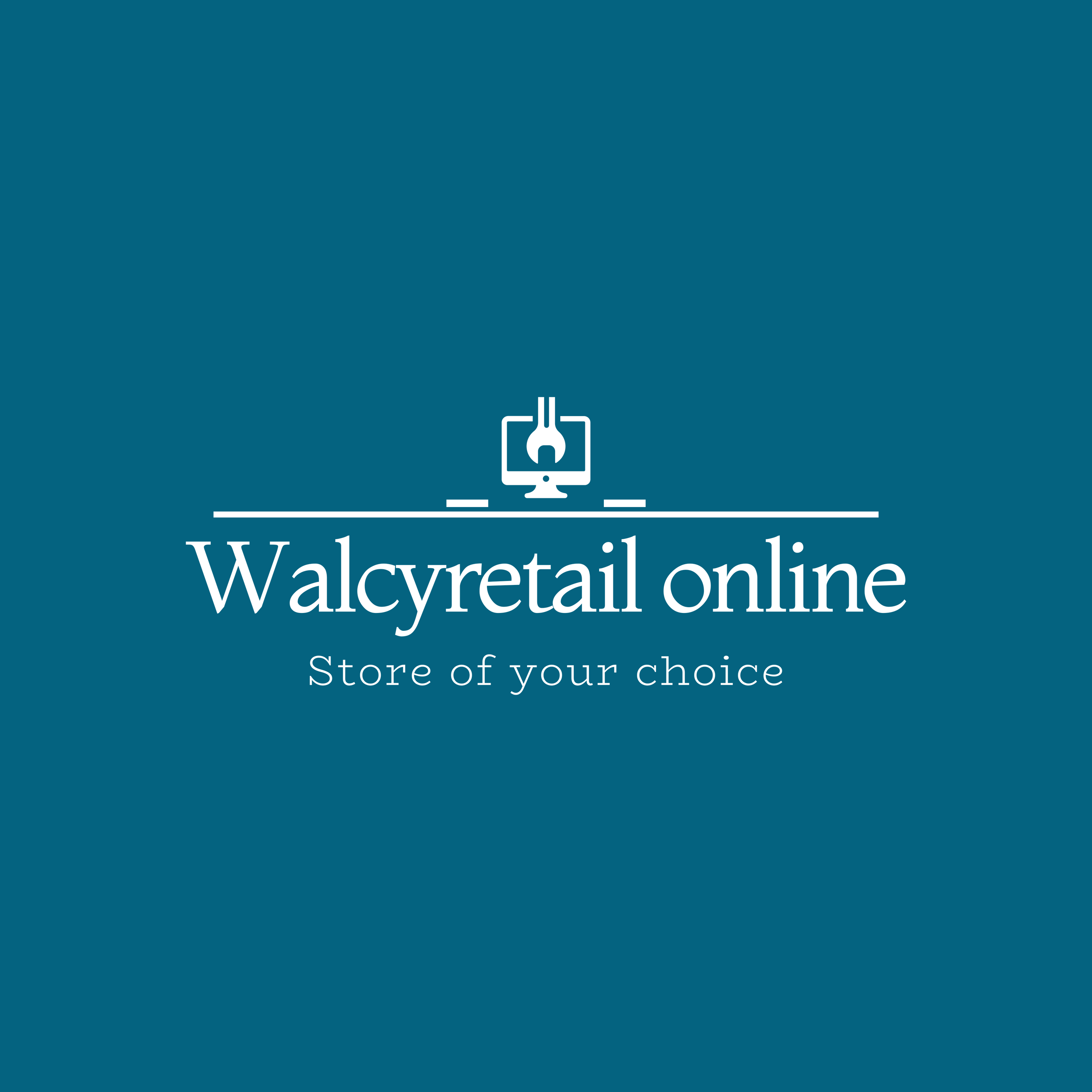 Walcyretail online