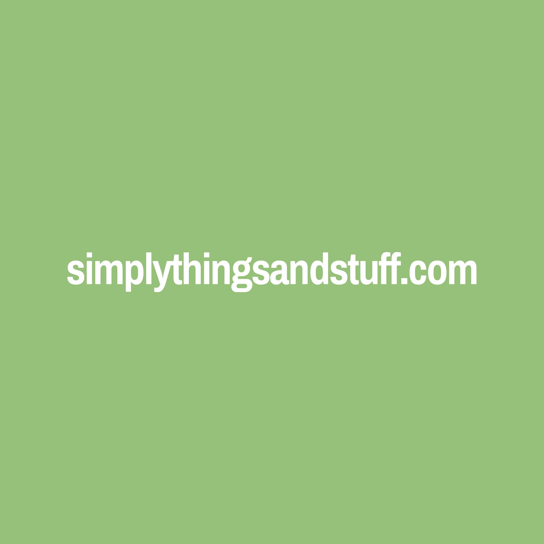 Simplythingsandstuff.com