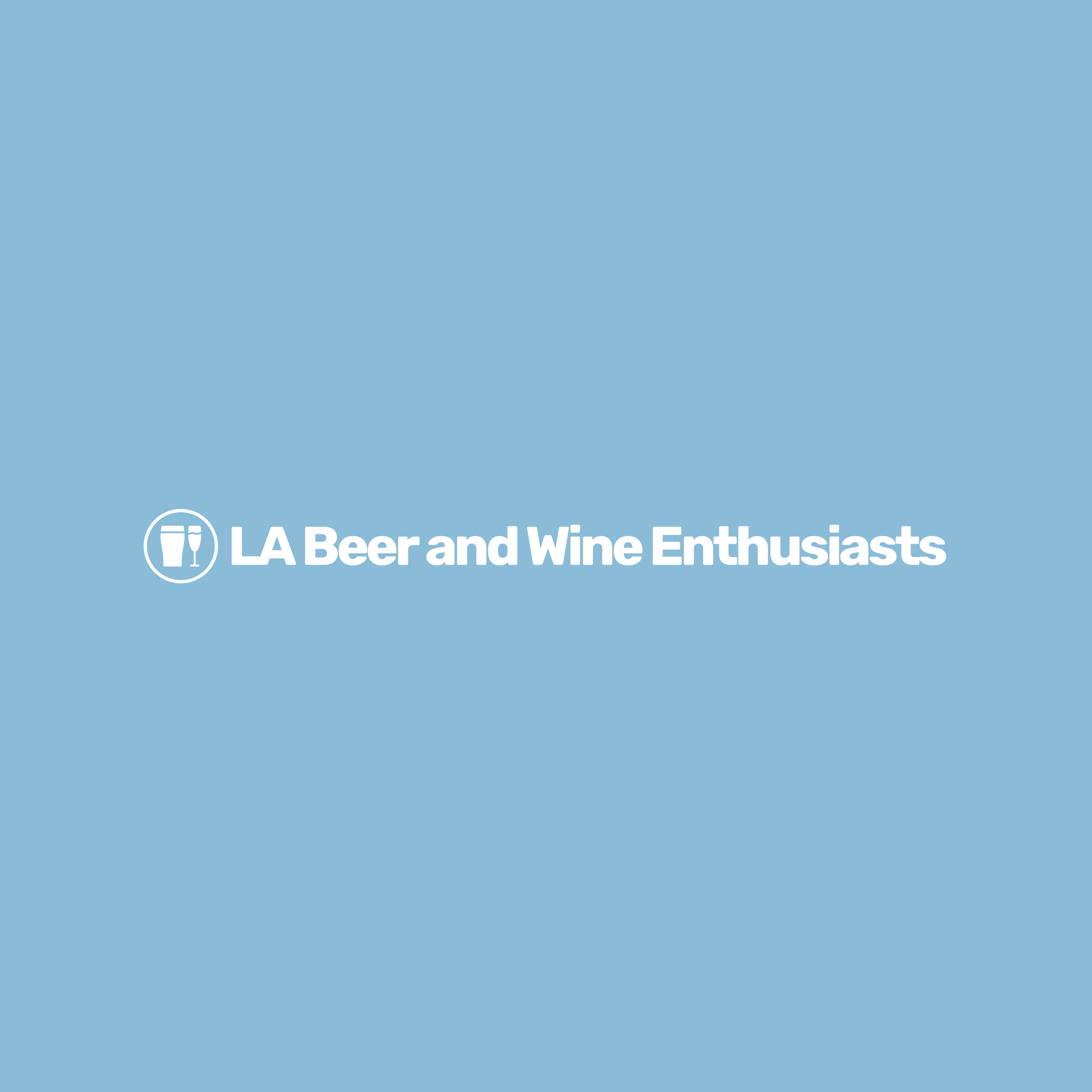 LA Beer and Wine Enthusiasts