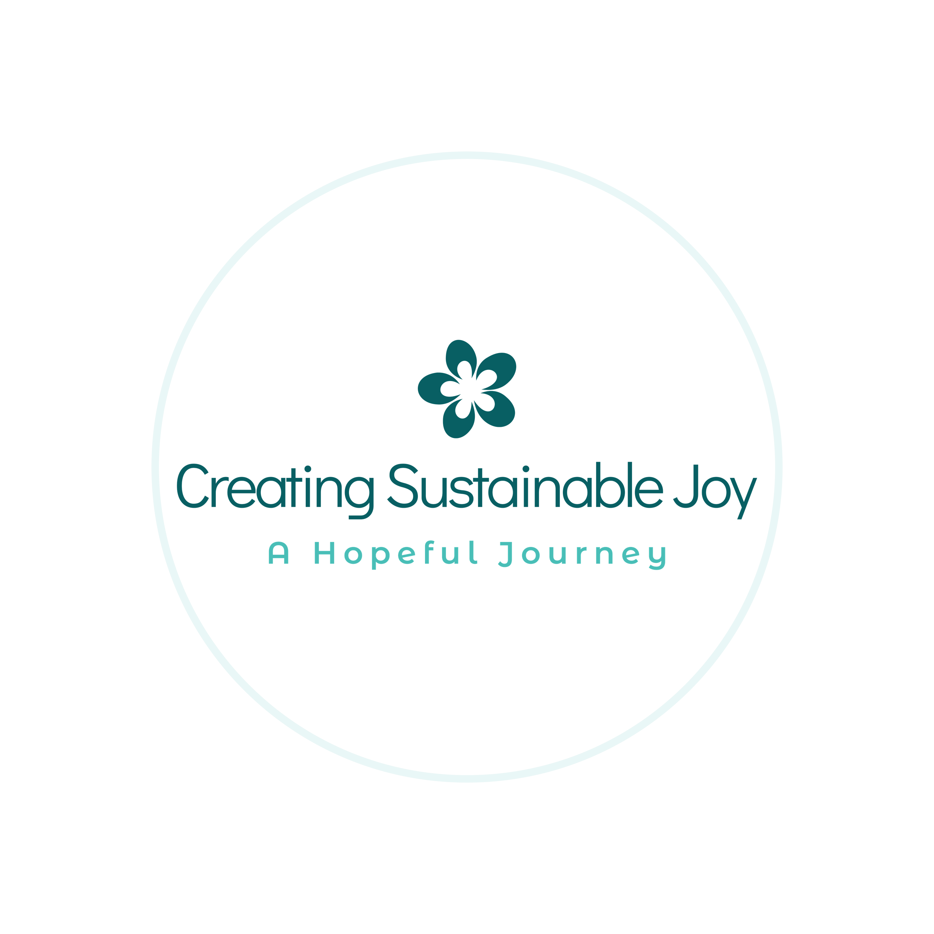 Creating Sustainable Joy