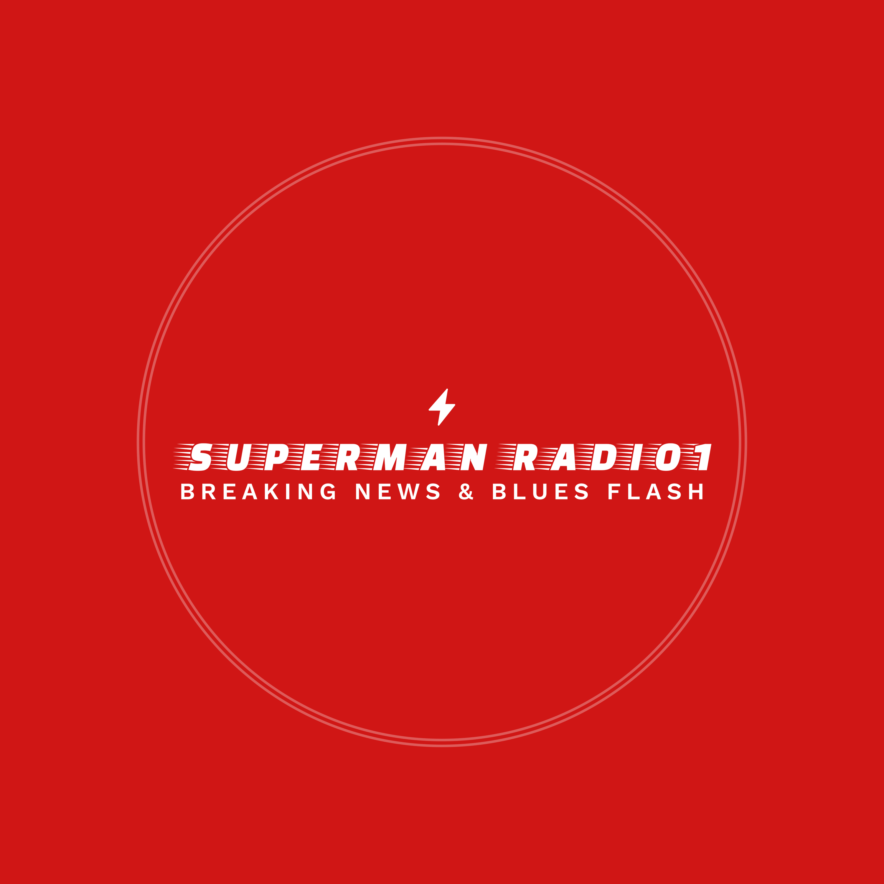 Superman radio1