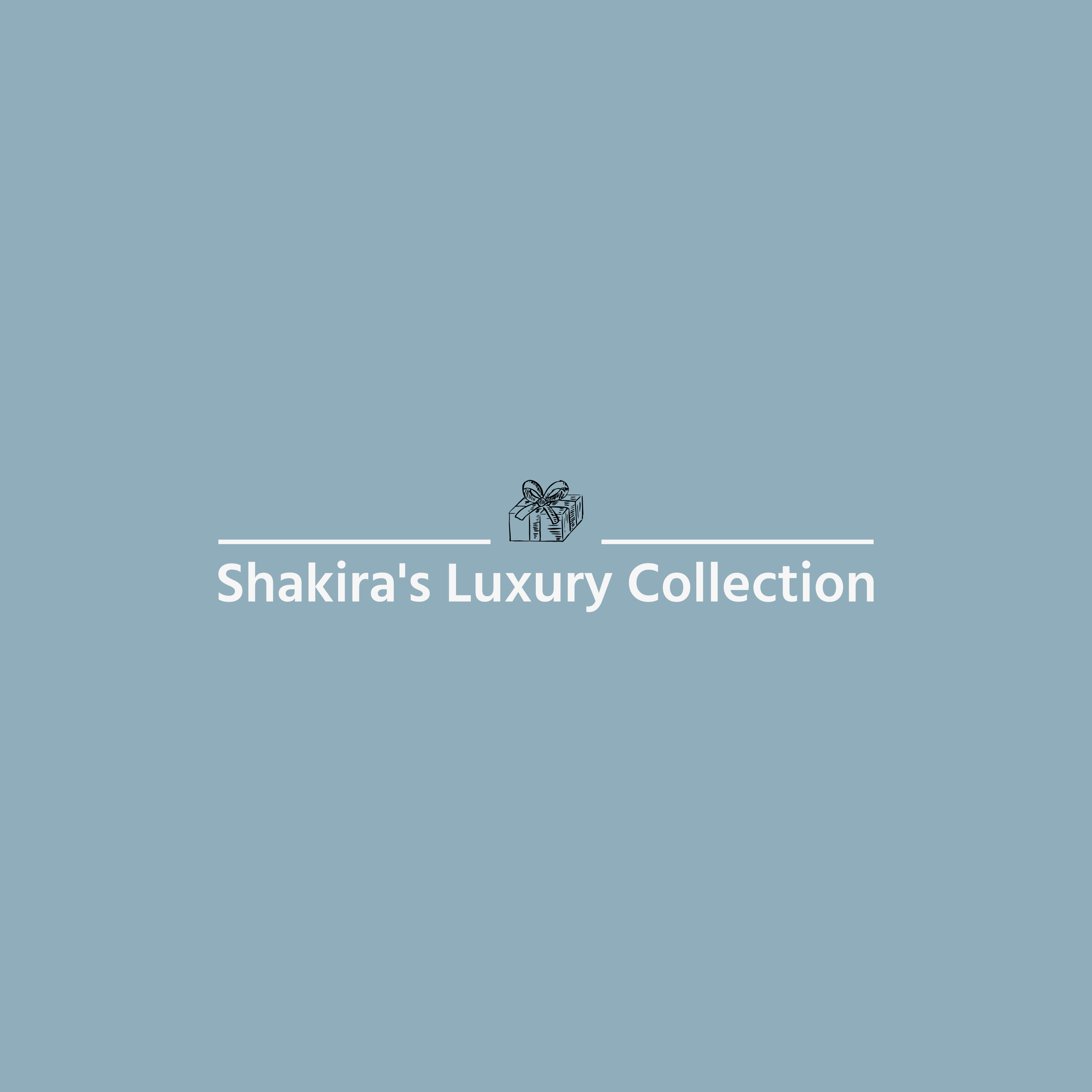 Shakira's Luxury Collection