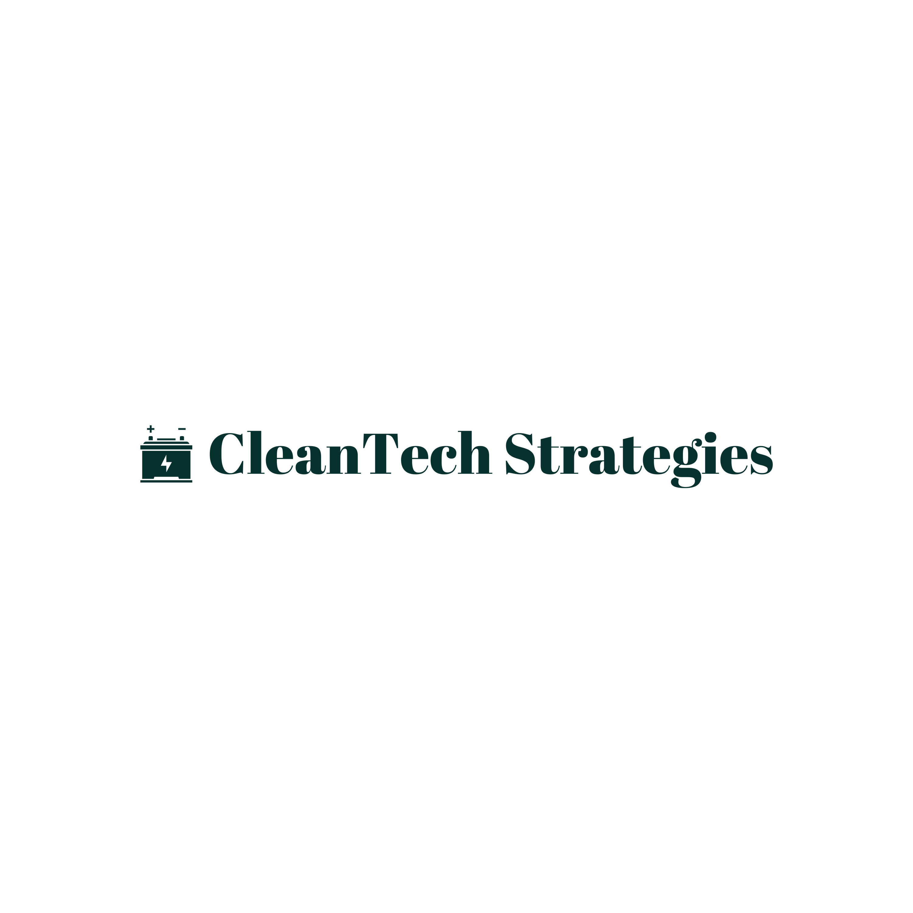 CleanTech Strategies