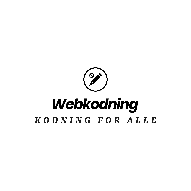 webkodning