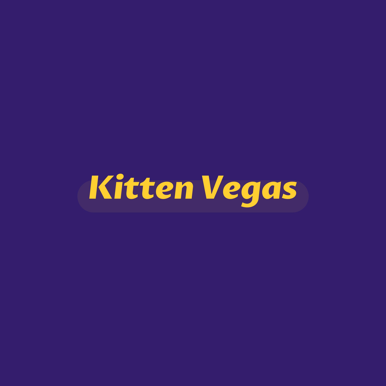 Kitten Vegas