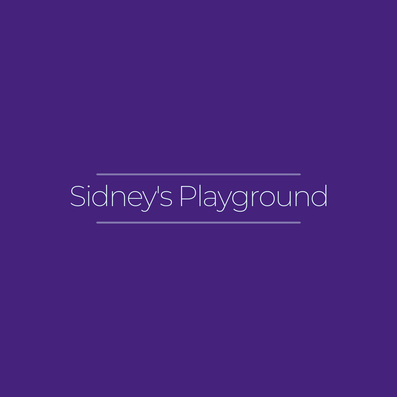 Sidney's Playground