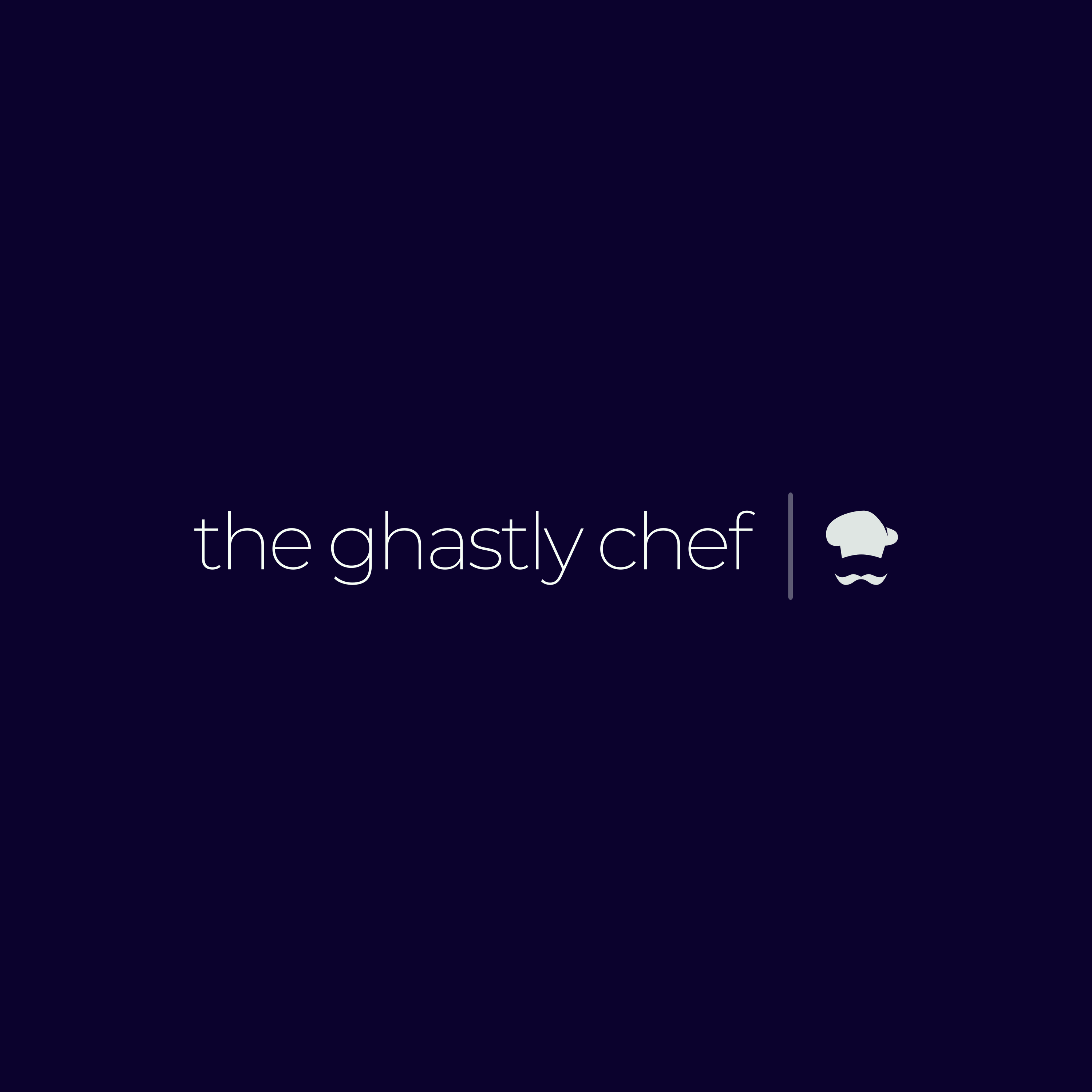 the ghastly chef