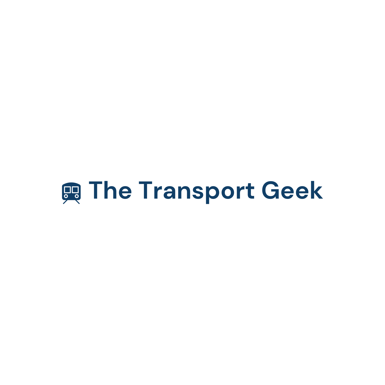 The Transport Geek