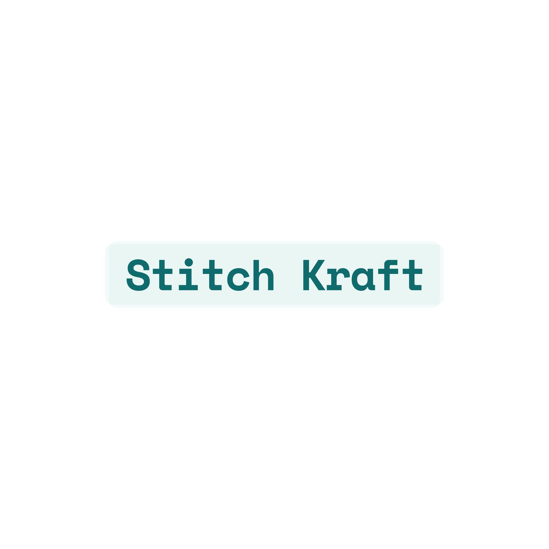 Stitch Kraft