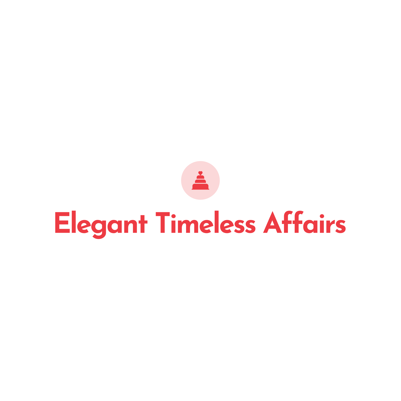 Elegant Timeless Affairs