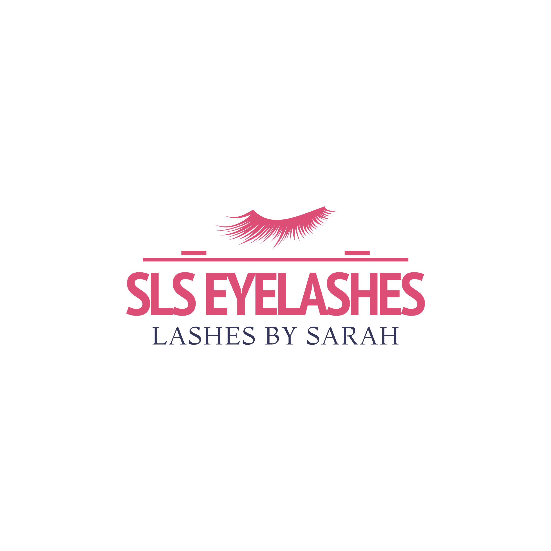 SLS eyelashes