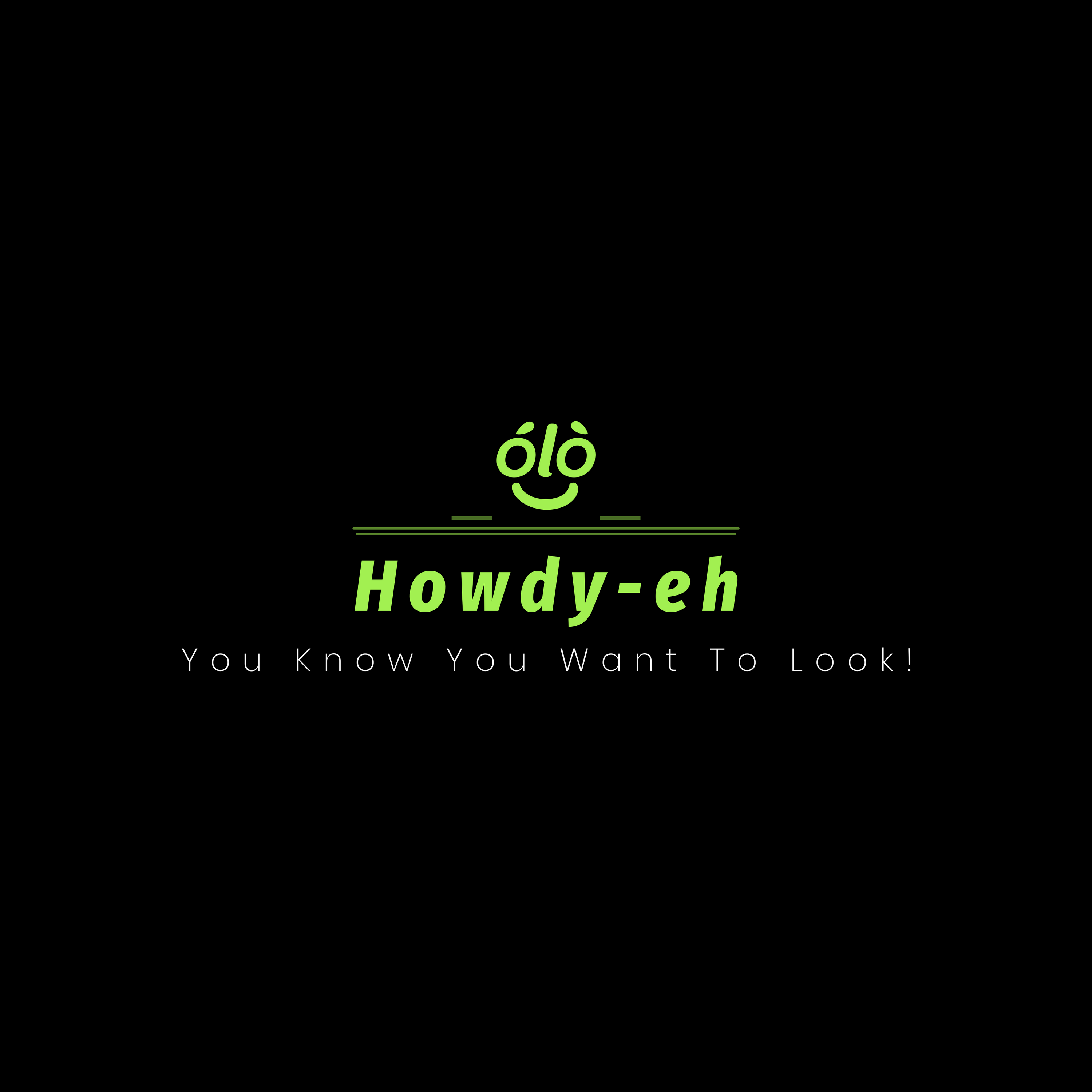 Howdy-eh