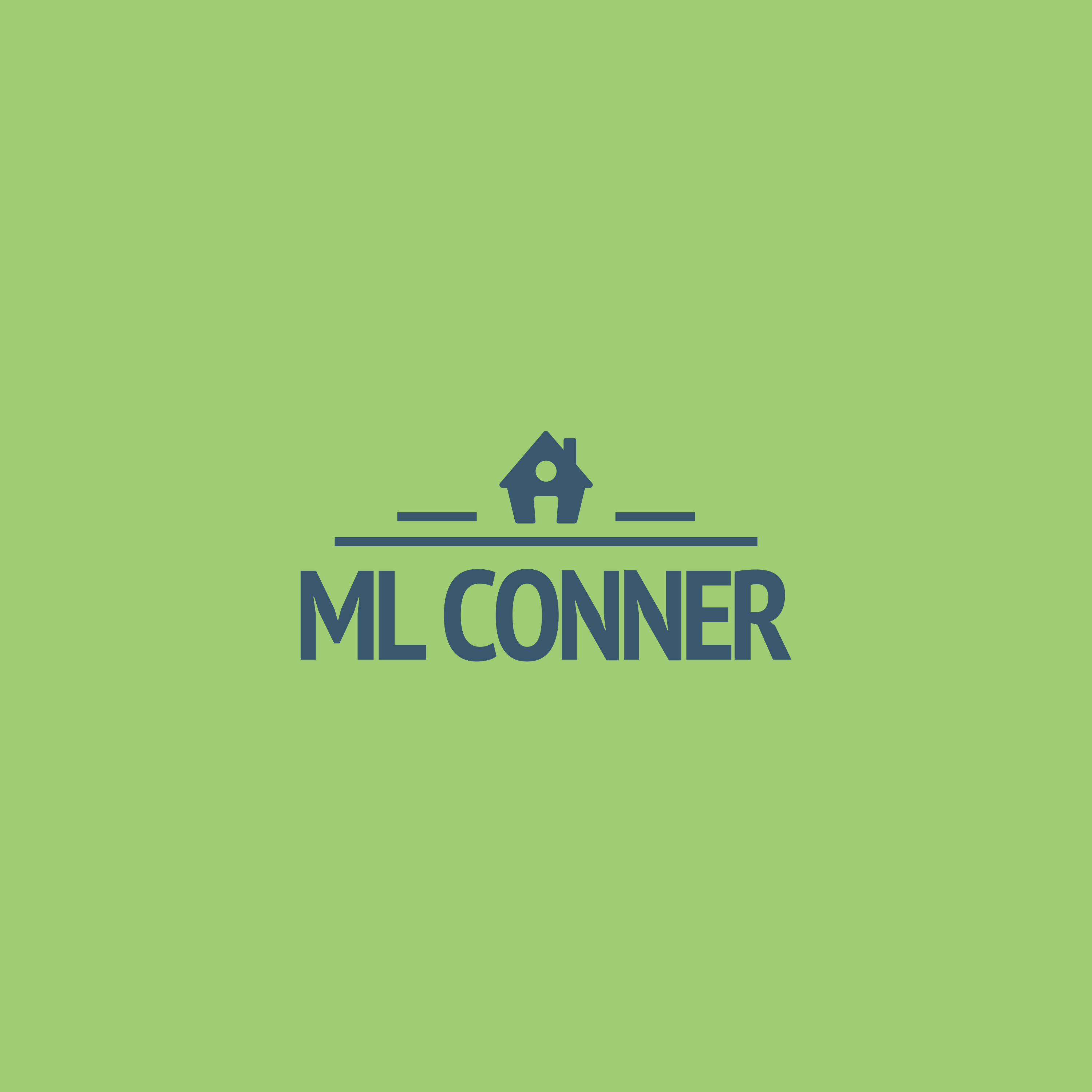 ML Conner