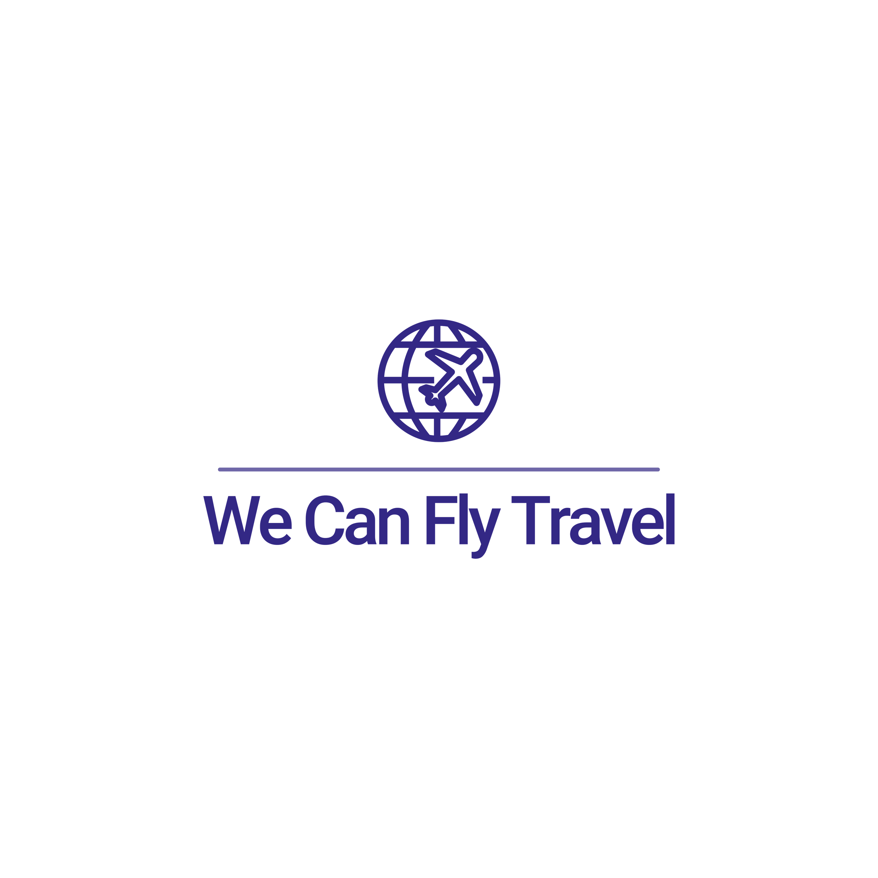 We Can Fly Travel