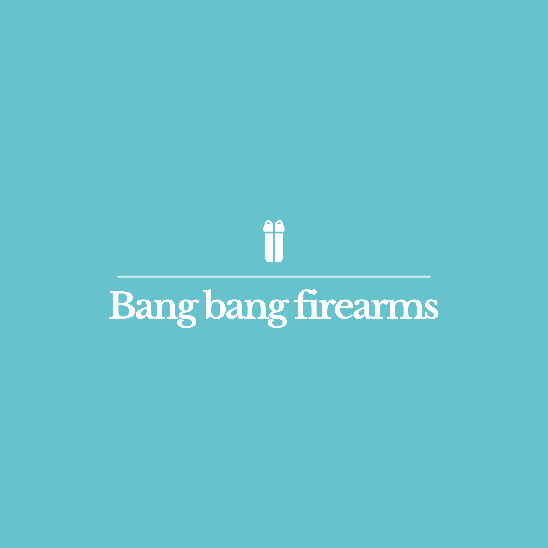 Bang bang firearms