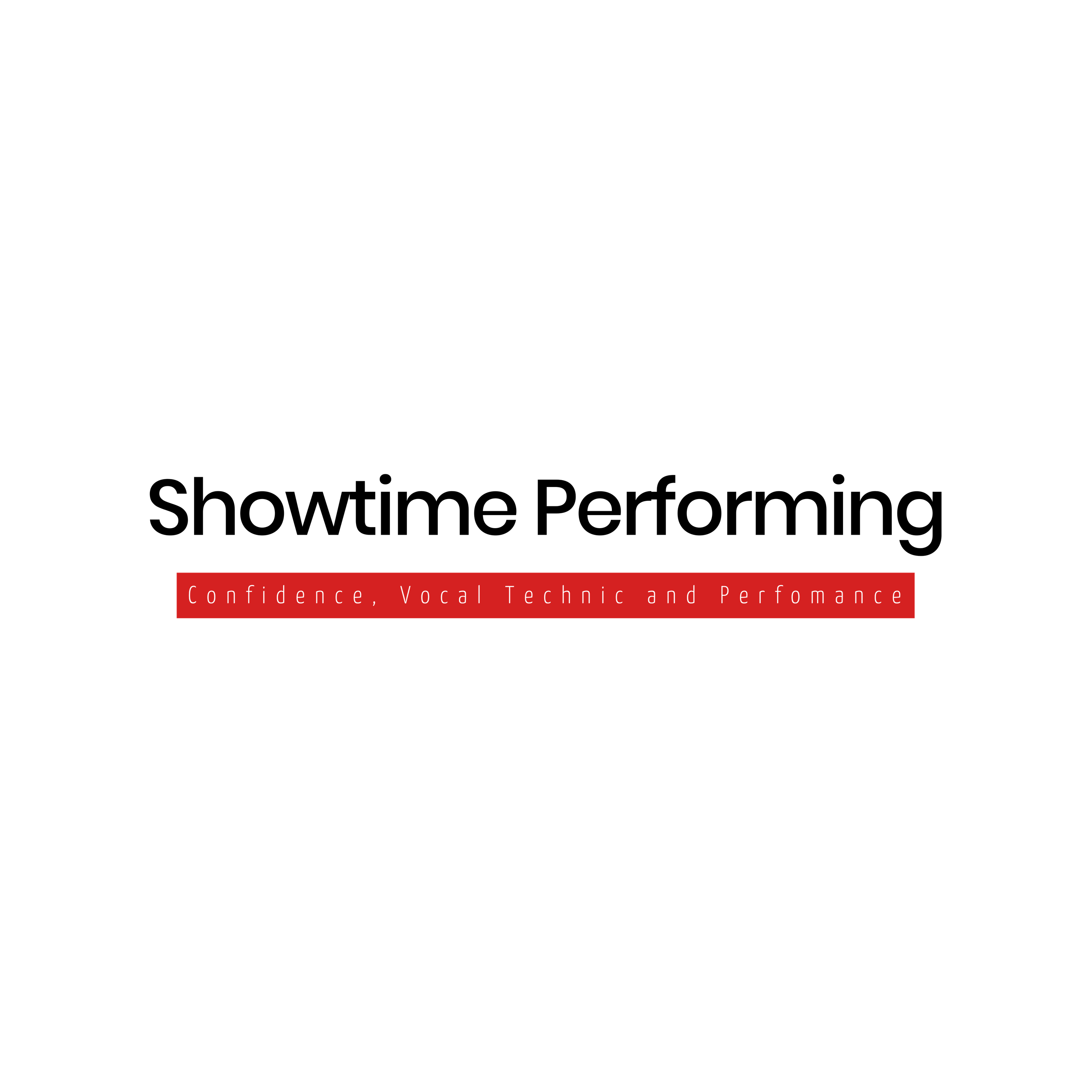 Showtime Performing