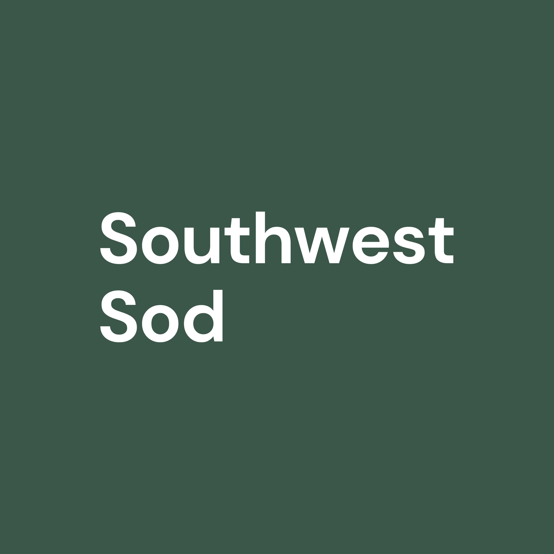 Southwest Sod