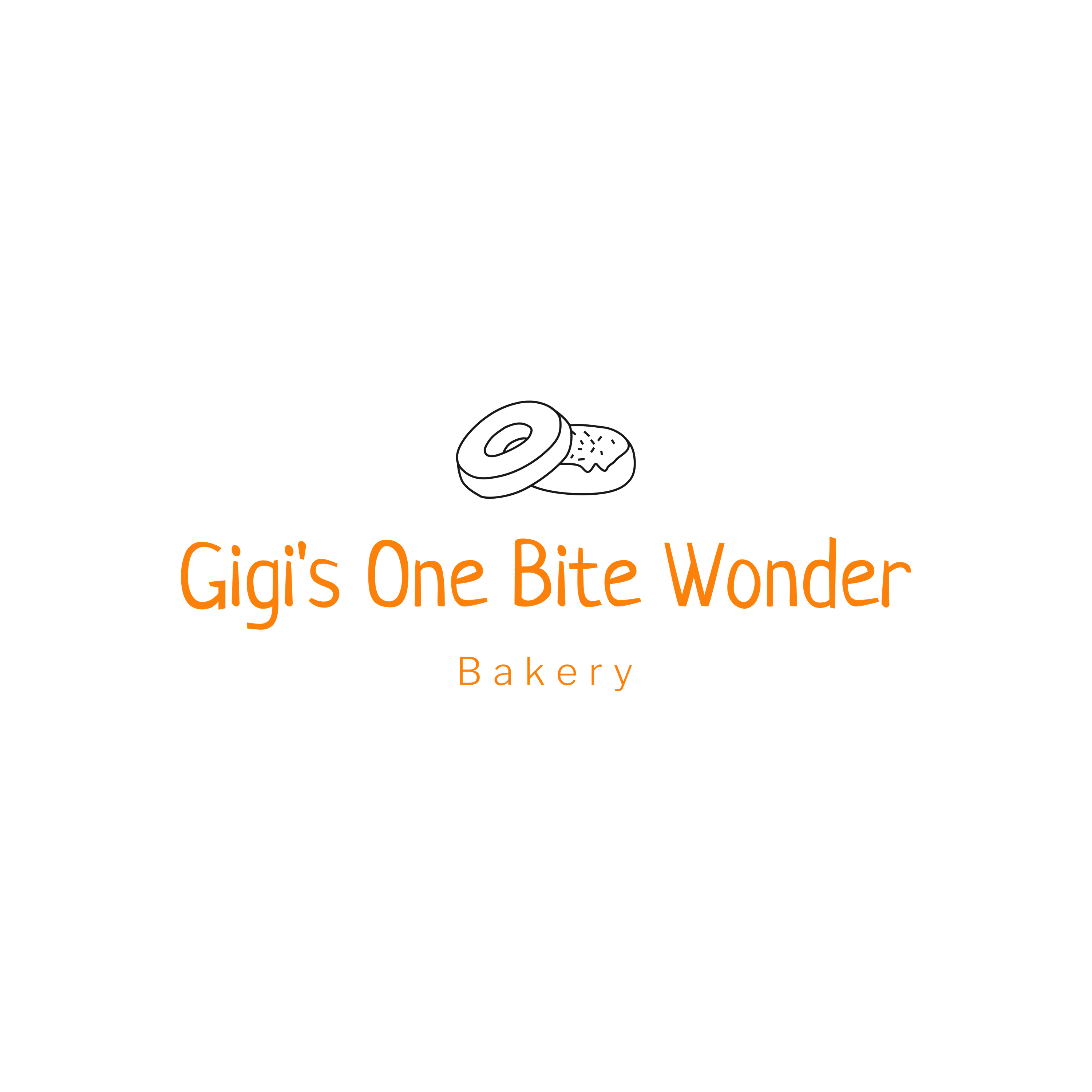 Gigi's One Bite Wonder