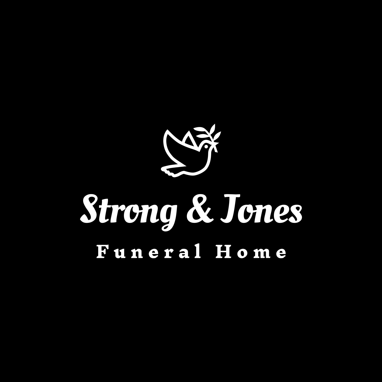 Strong & Jones