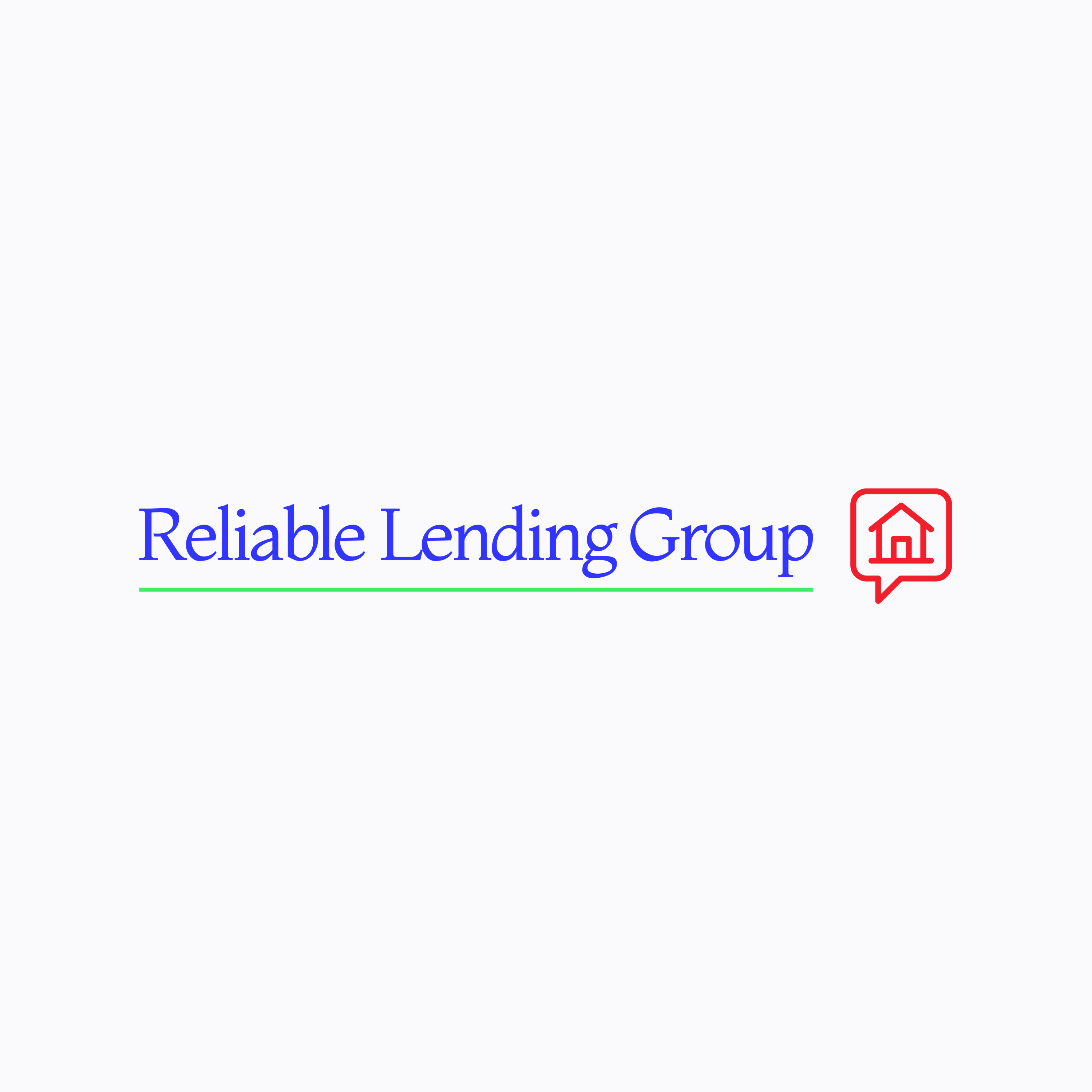 Reliable Lending Group