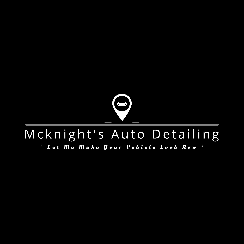 Mcknight's Auto Detailing