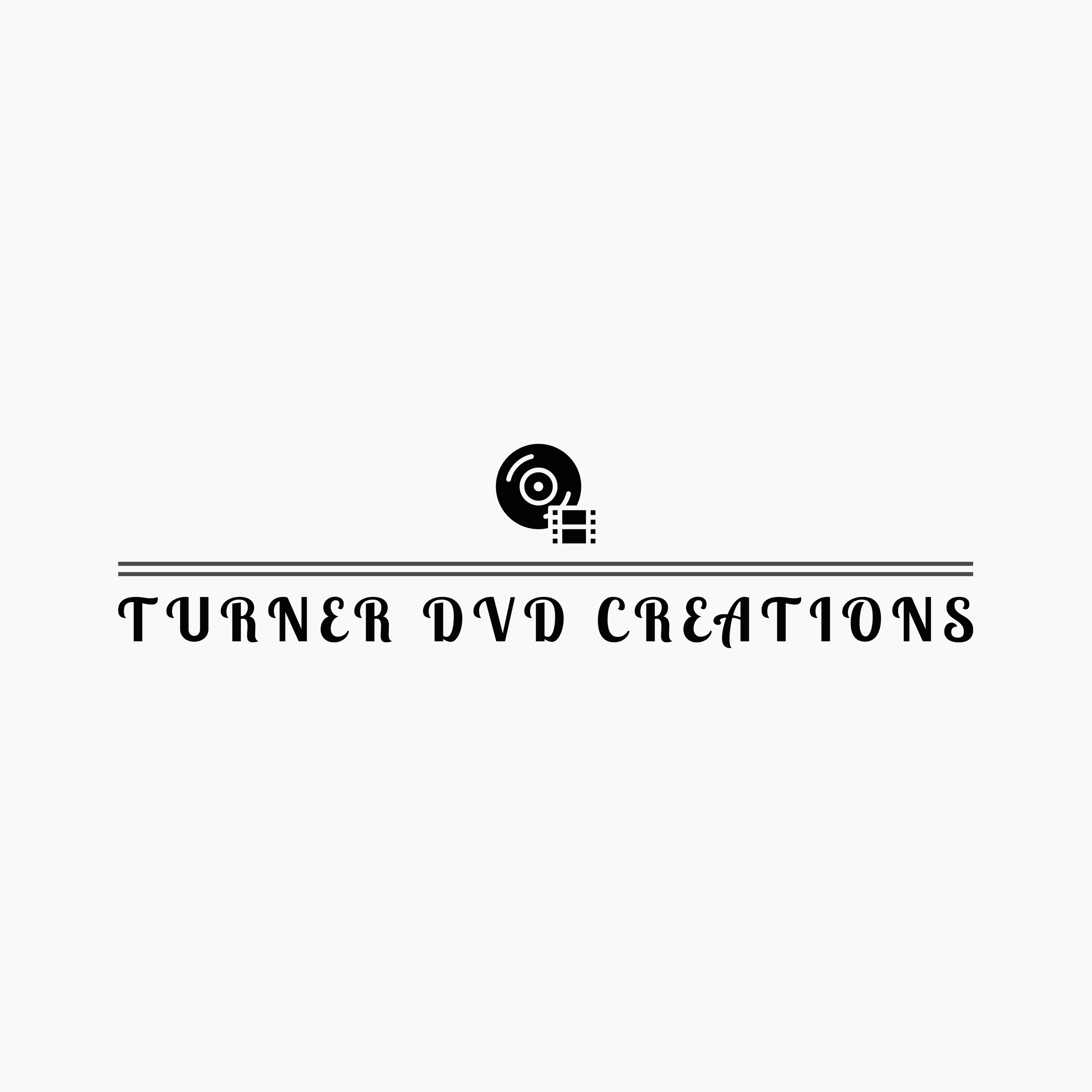 TURNER DVD CREATIONS