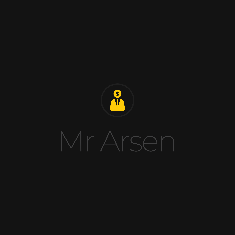 Mr Arsen