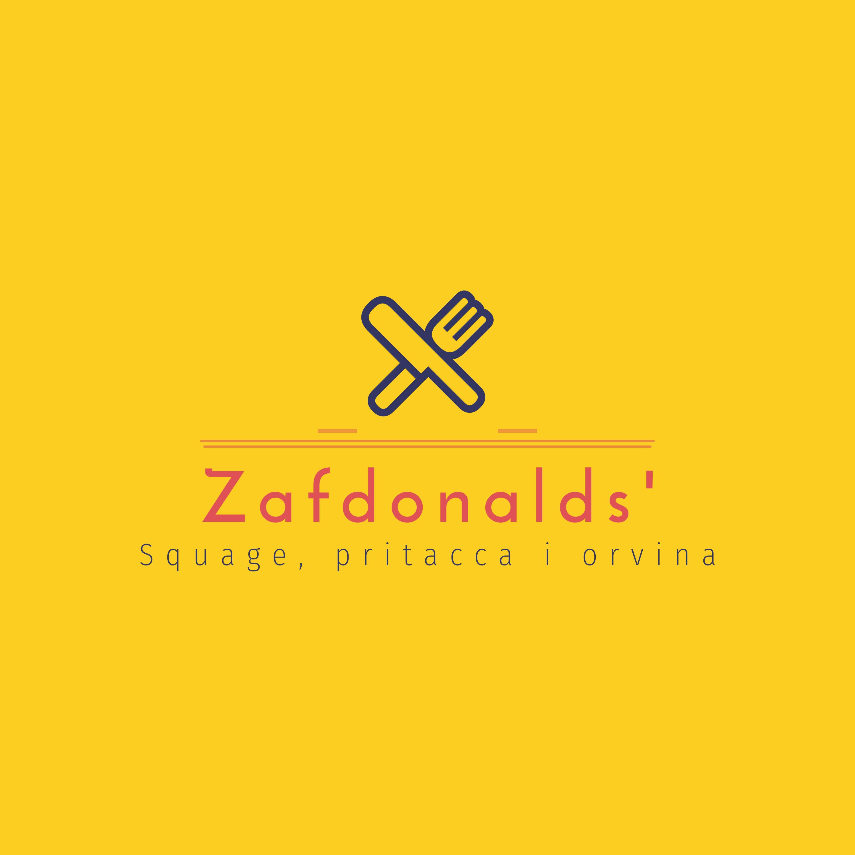 Zafdonalds'