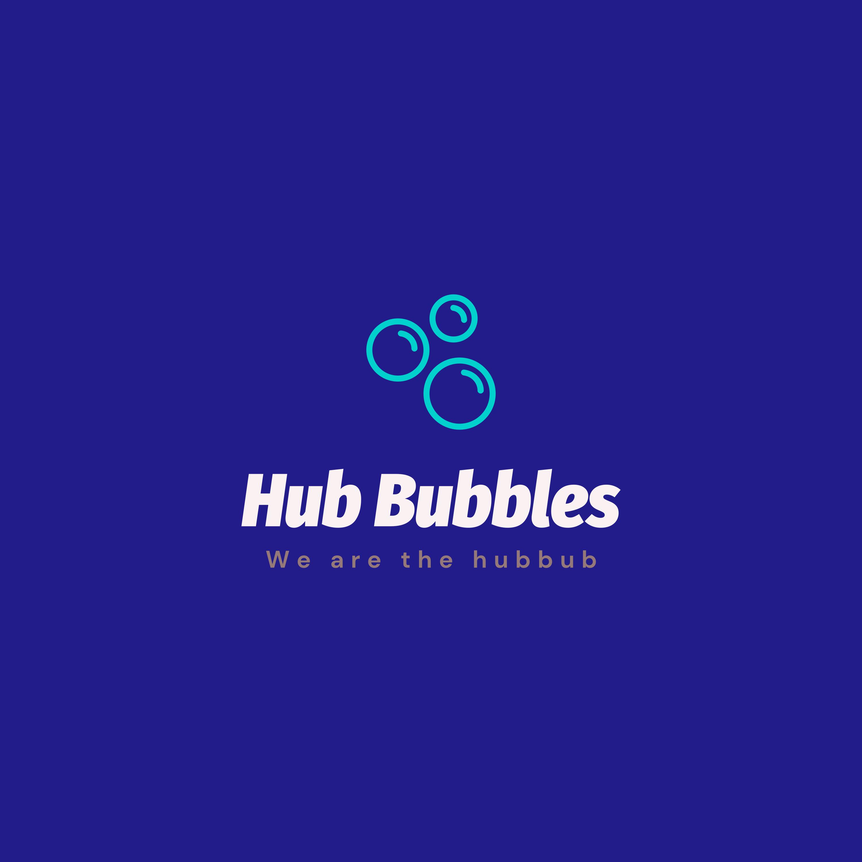 Hub Bubbles