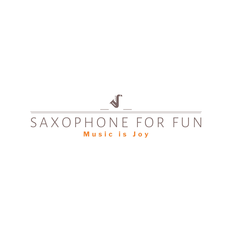 SAXOPHONE FOR FUN