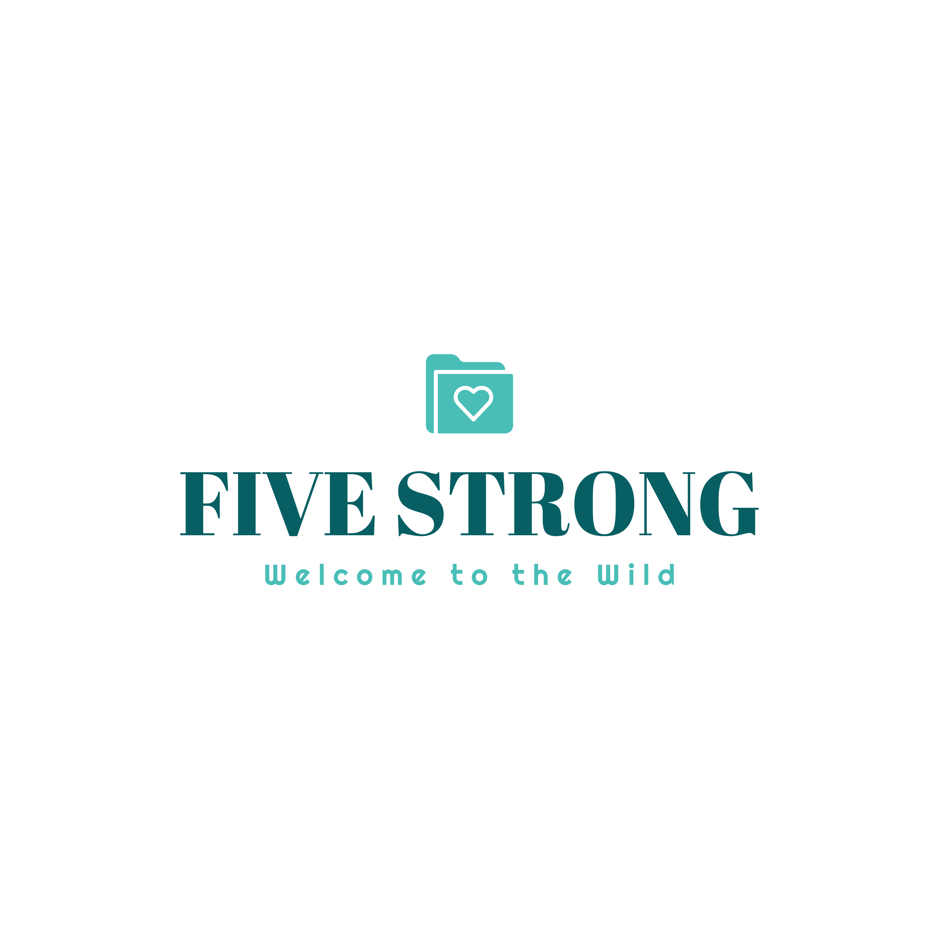 FIVE STRONG