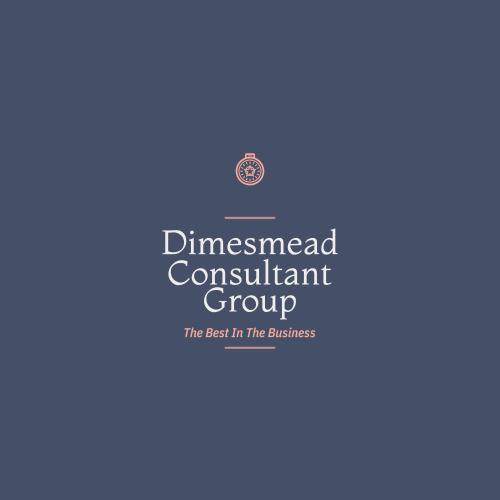 Dimesmead Consultant Group