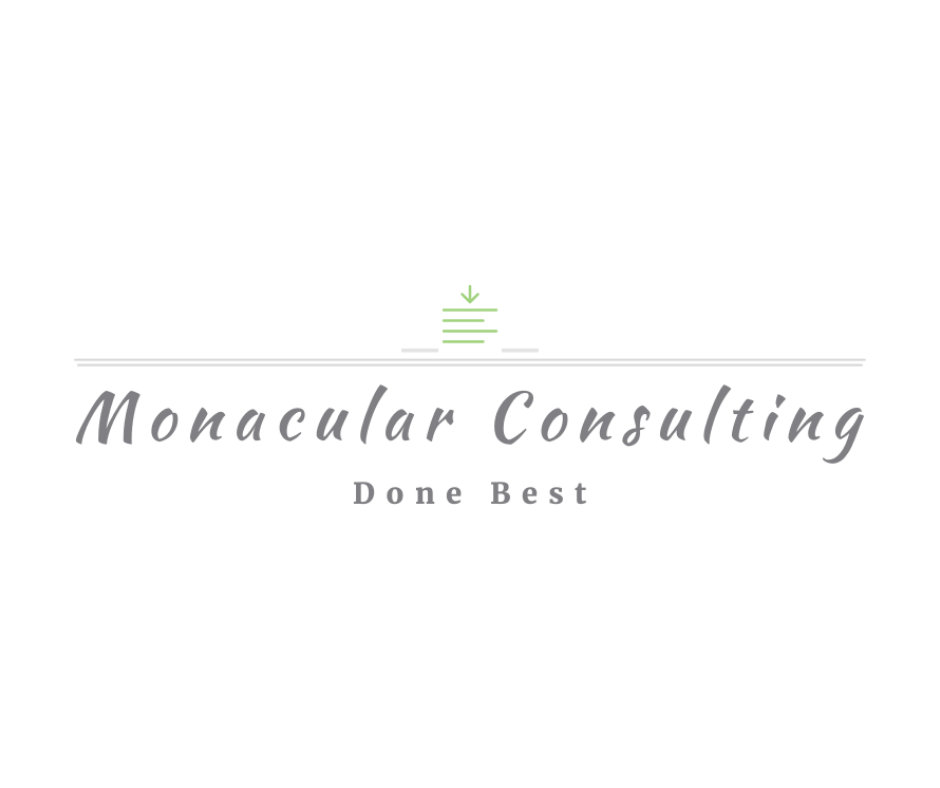Monocular Consulting