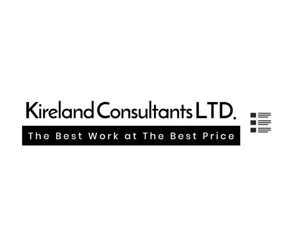 Kireland Consultants LTD