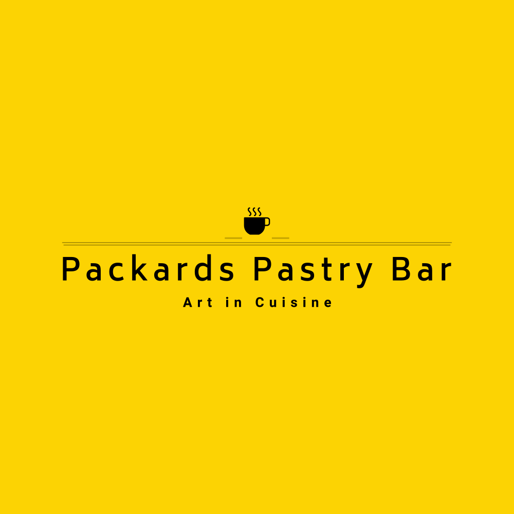 Packards Pastry Bar