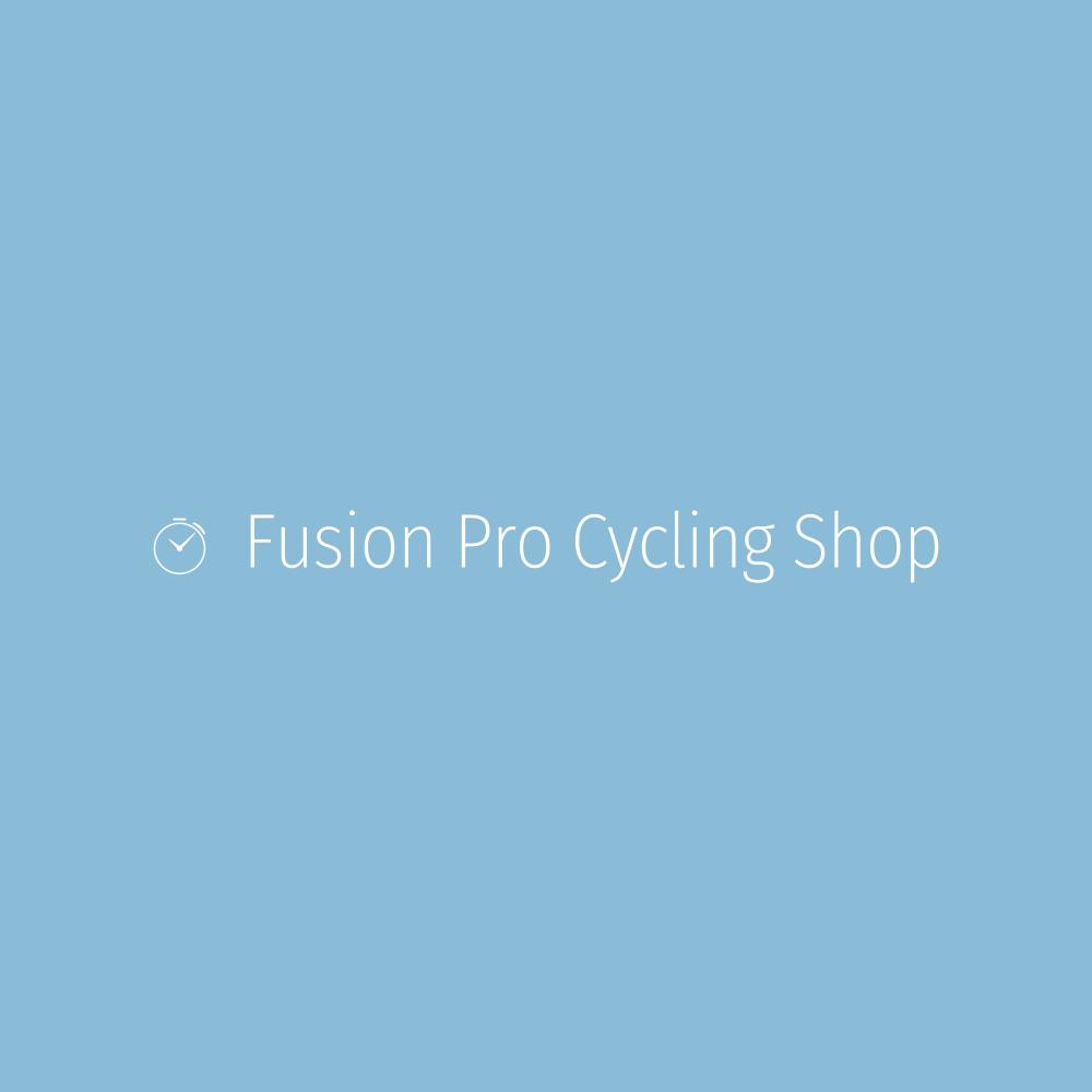 Fusion Pro Cycling Shop