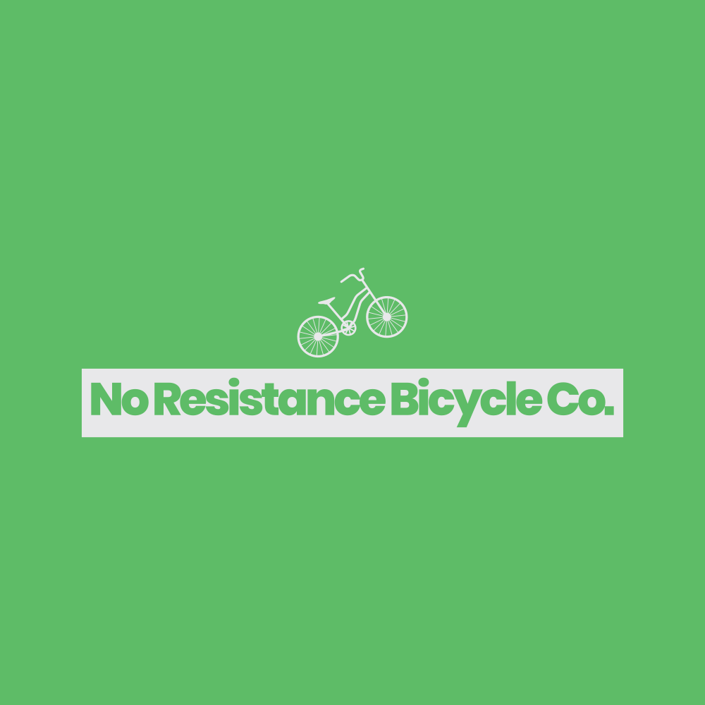 No Resistance Bicycle Co.