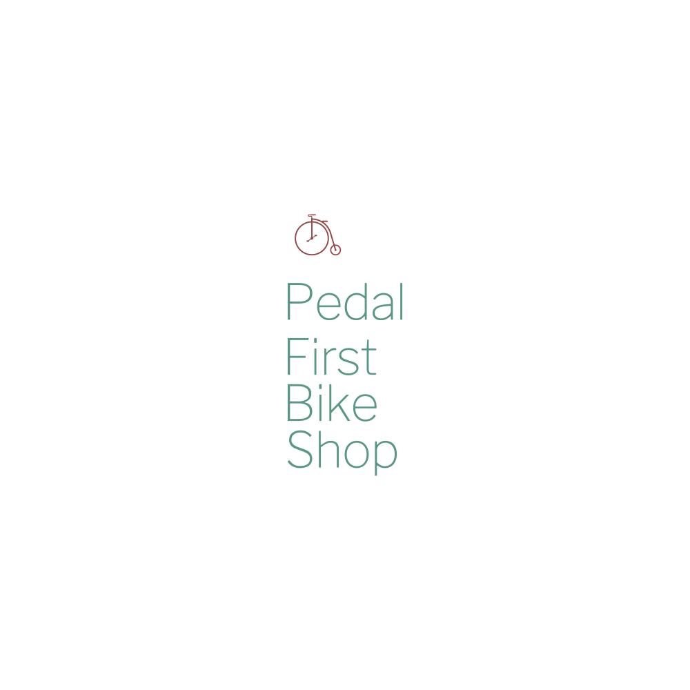 Pedal First Bike Shop