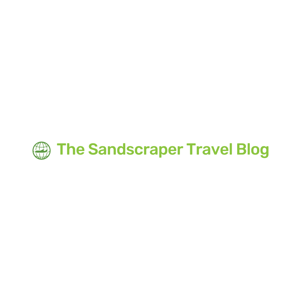 The Sandscraper Travel Blog